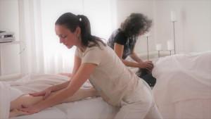 Esalen Massage Austauschtage